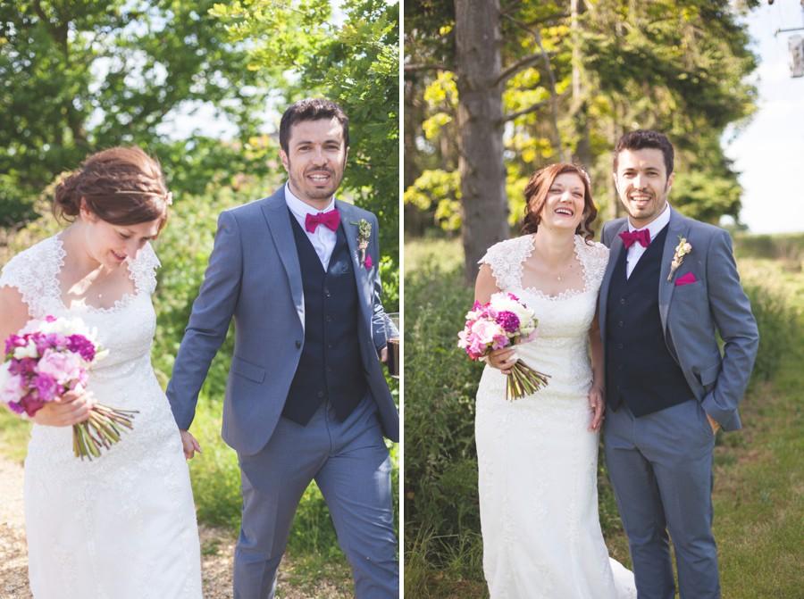 wedding bassmead manor barns