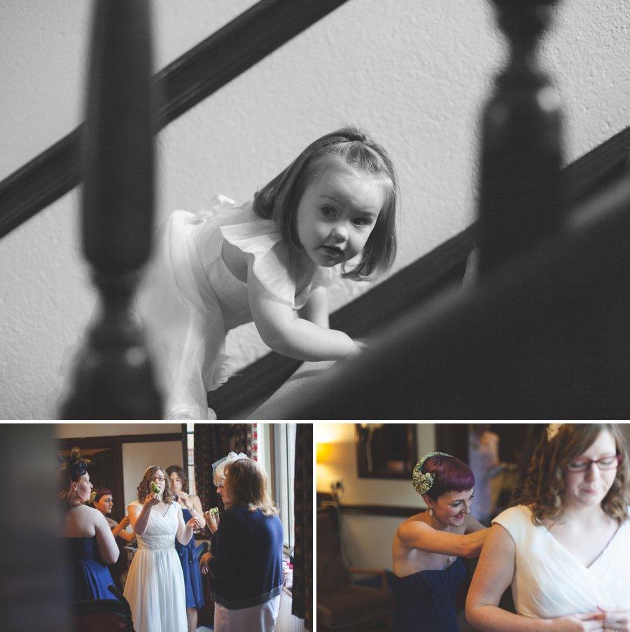 Cambridge university wedding photographer
