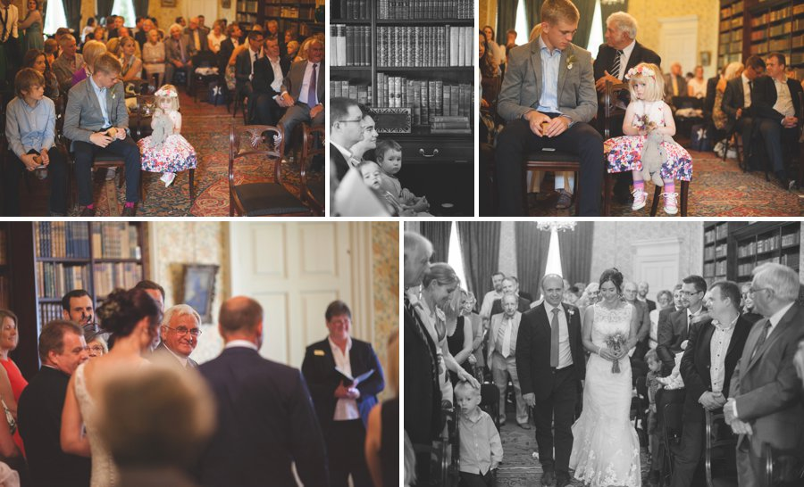 Peckover House Weddings photographer