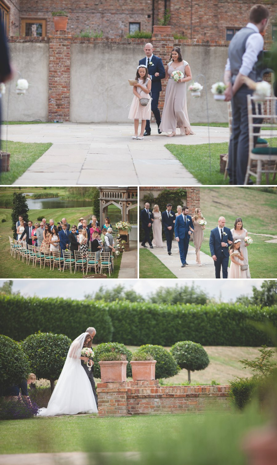 the old hall ely wedding photographer