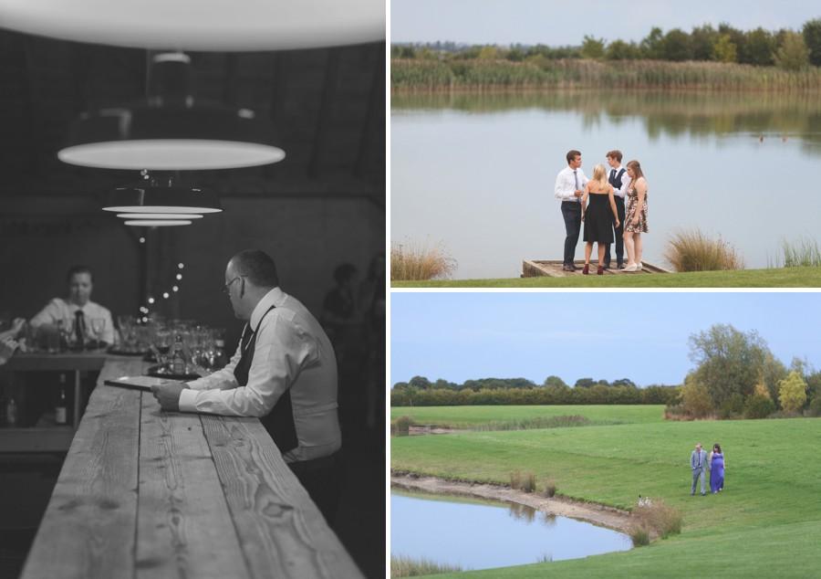 wilobe barn wedding photographer