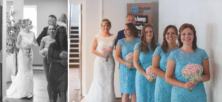 barn wedding photography