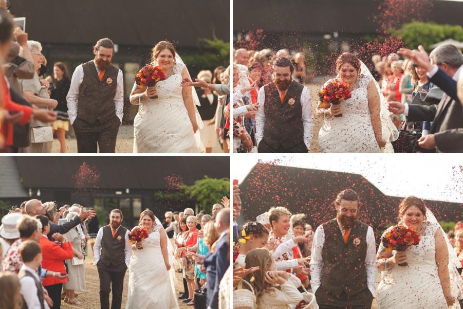 wedding photography south farm