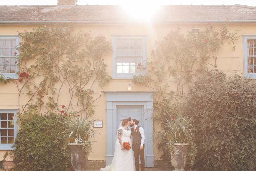Jak Kristie S Wedding At South Farm Milk Bottle Wedding Photography