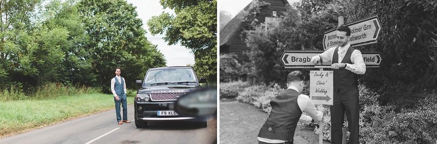 coltsfoot wedding photographer