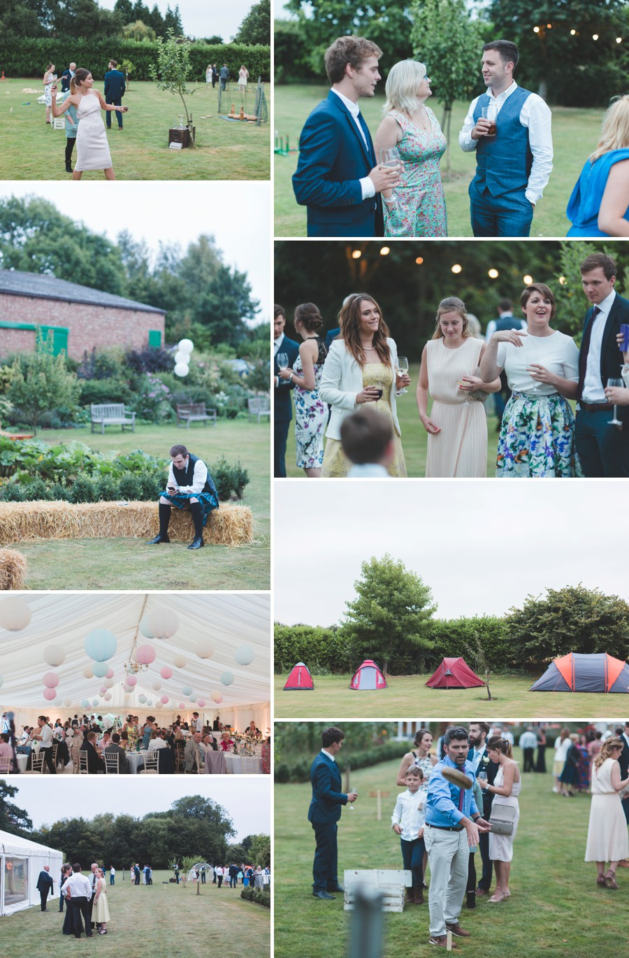 home farm wedding photography uk