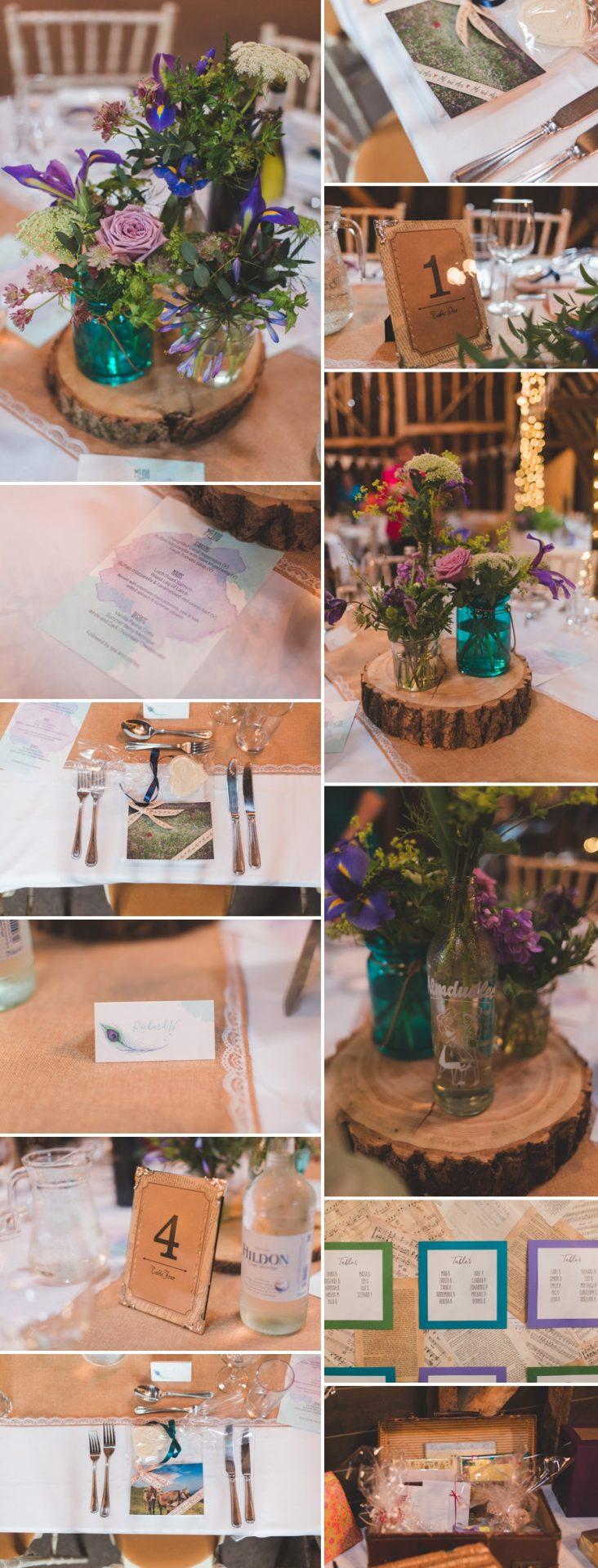 The Manor Barn Harlton wedding photography