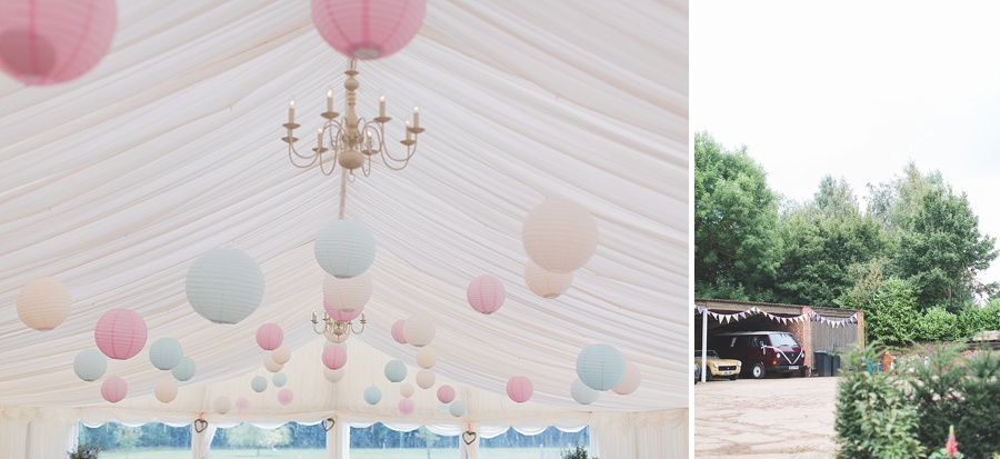marquee wedding photography bedfordshire