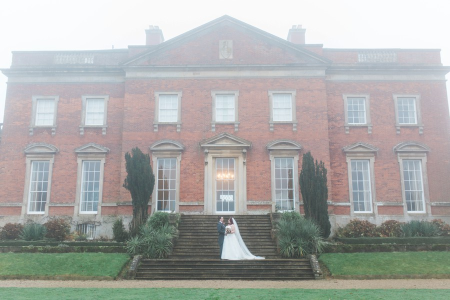 kelmarsh hall wedding photos