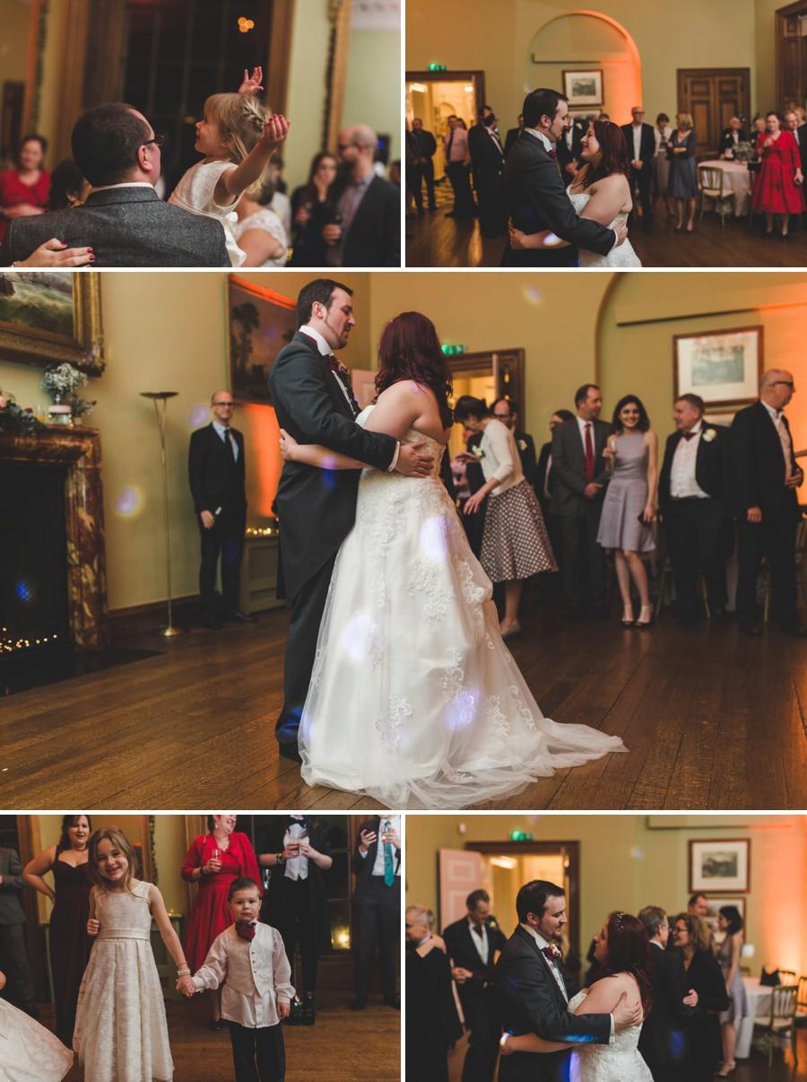 kelmarsh hall wedding images