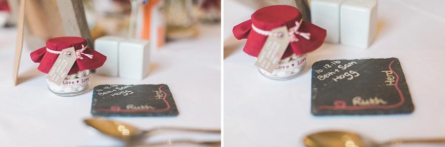 Kelmarsh Hall wedding