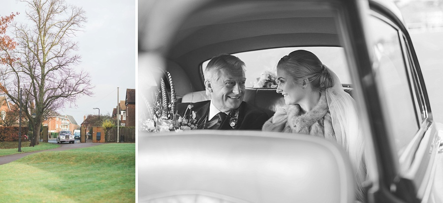 bedford school chapel wedding photography