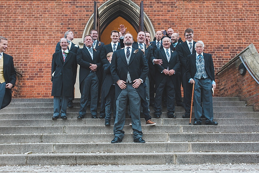 bedford school wedding photographer