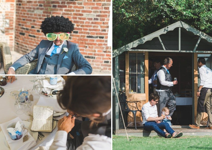 cley windmill wedding - wedding photographer norfolk