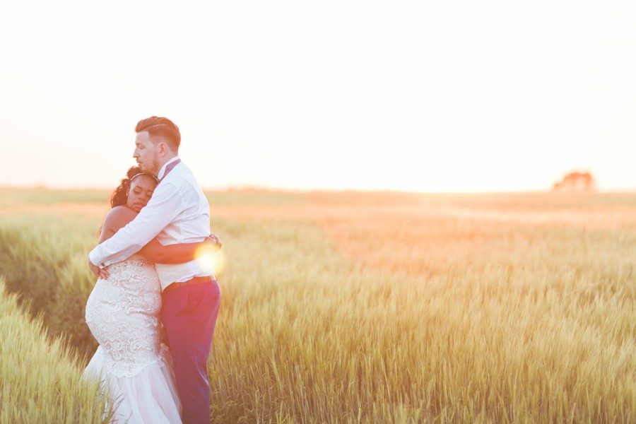 Burleigh Hill Farm Wedding photography
