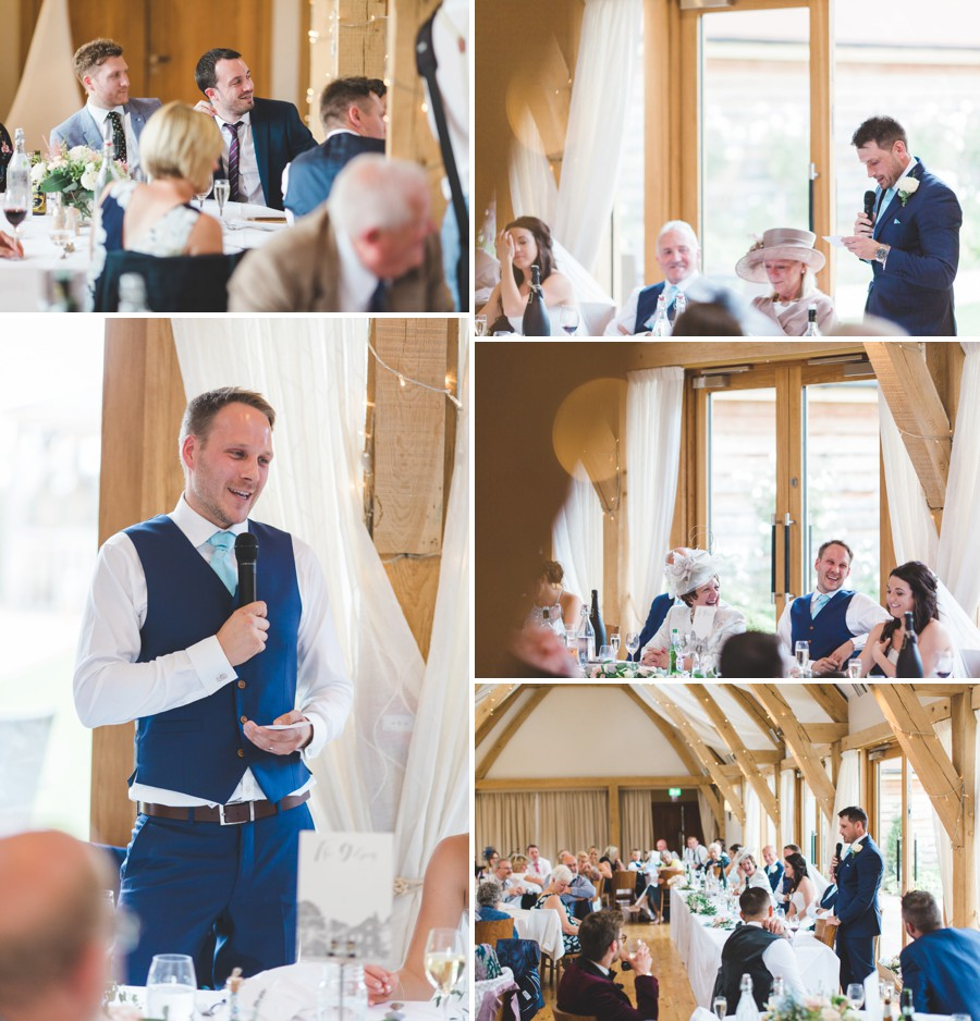 wedding photographer bassmead manor barn staploe
