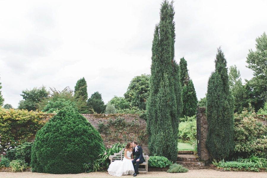 nether wichendon house weddings
