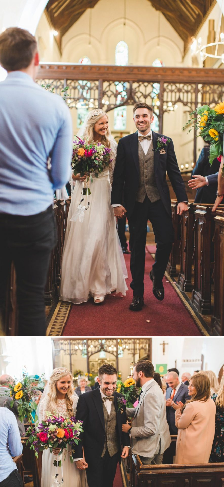 wedding photography st marys walken