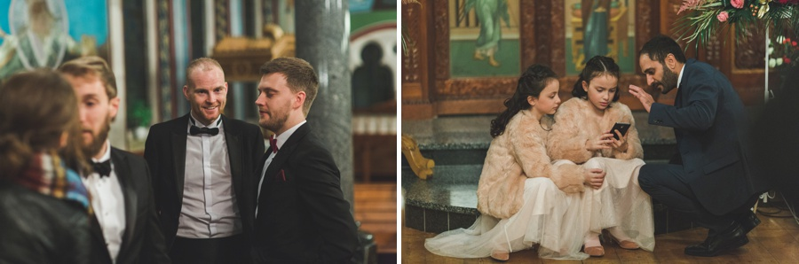 wedding photography earth hall natural history museum