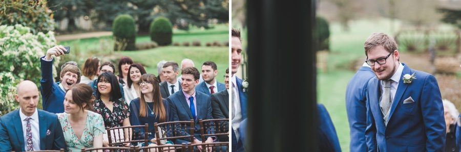 Shuttleworth Mansion House wedding photographer