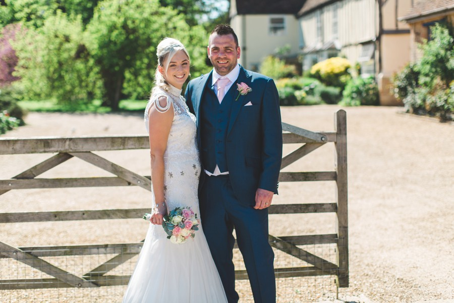 wedding photography bassmead manor barns