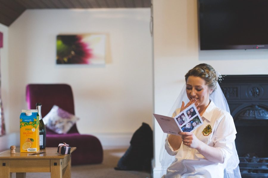 wedding photography the barns hotel bedford