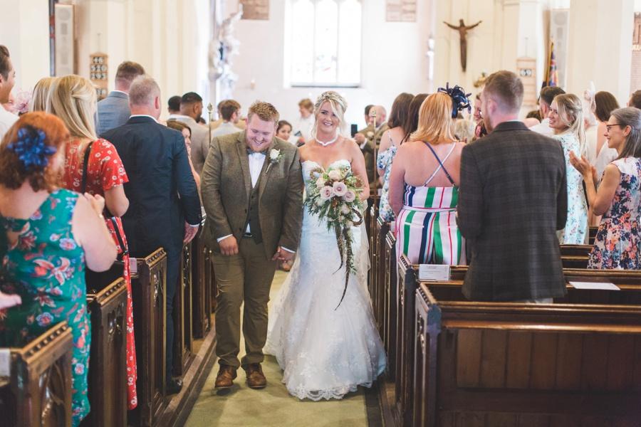 home farm wedding photography