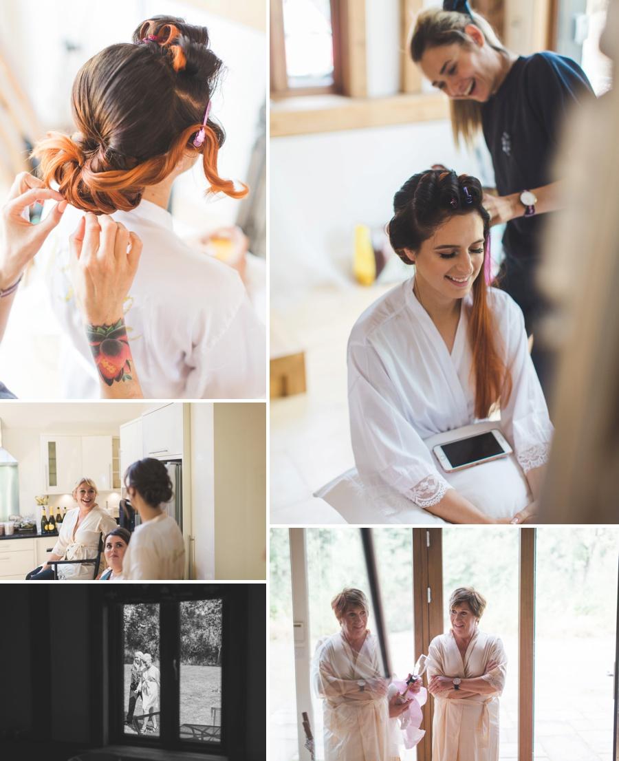 wedding photography haileybury college