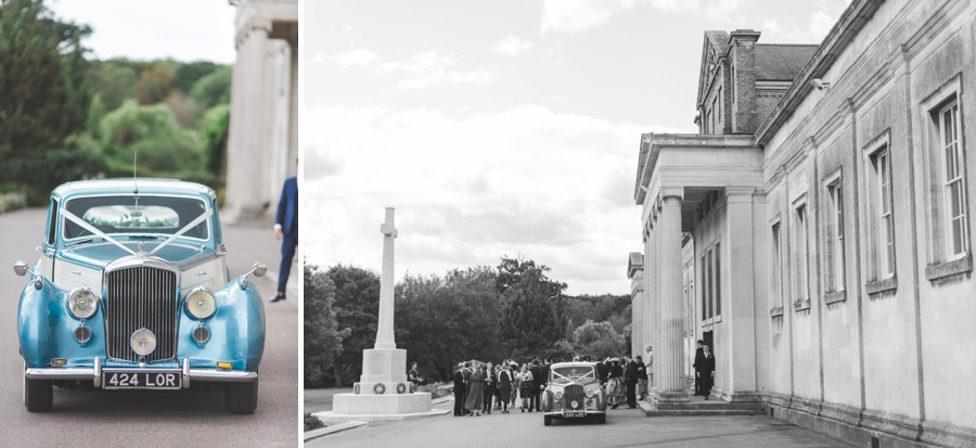 wedding photography haileybury college