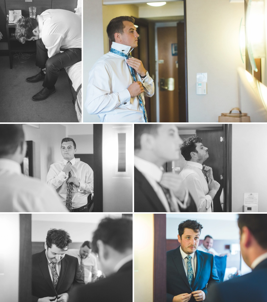 wedding photography at lords