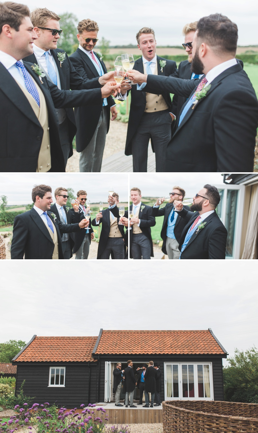 Nedging Suffolk Wedding Photography