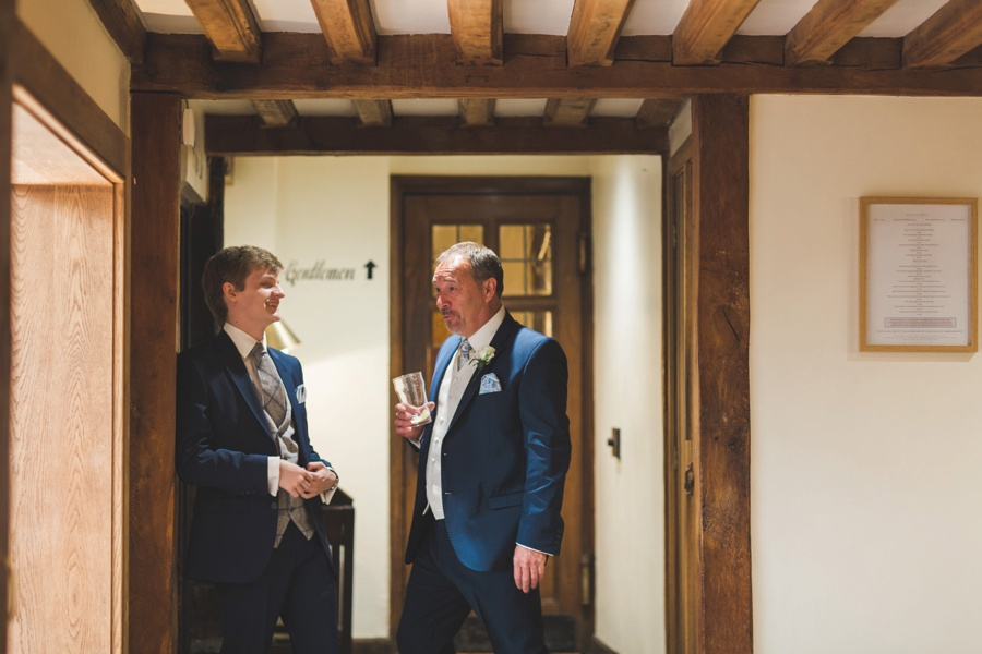 Wedding photography at the swan in Lavenham Rob & Clare Cuff