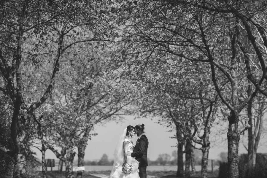 South Farm Wedding Photography
