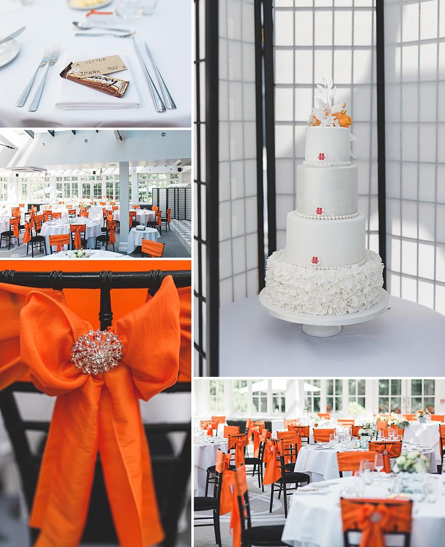 Swynford Manor Wedding Photography