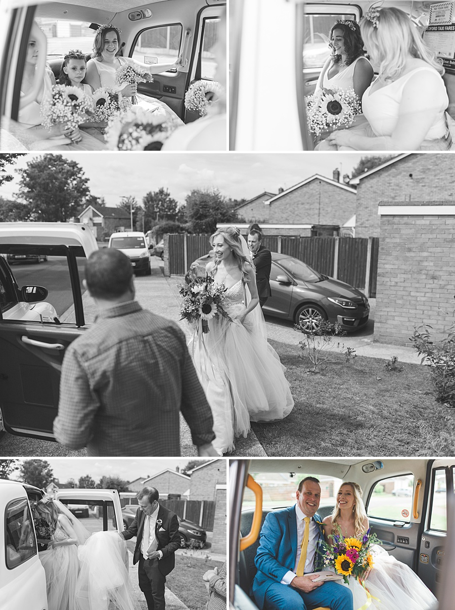 Charity Farm Wedding Photography Marston Mortaine Bedfordshire