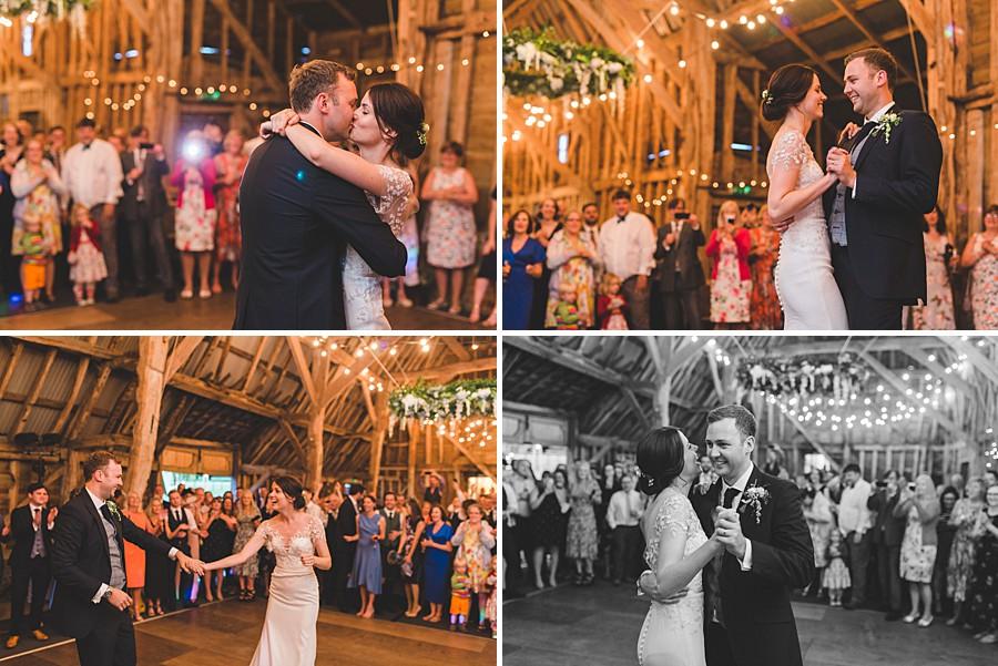 Edworth Manor Farm Wedding Photography