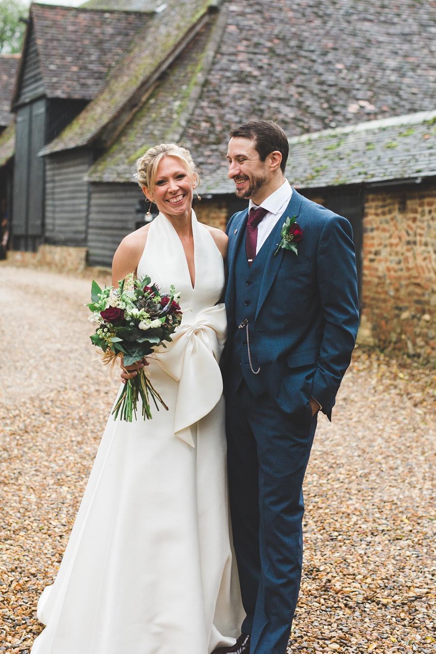 priory barns wedding photography
