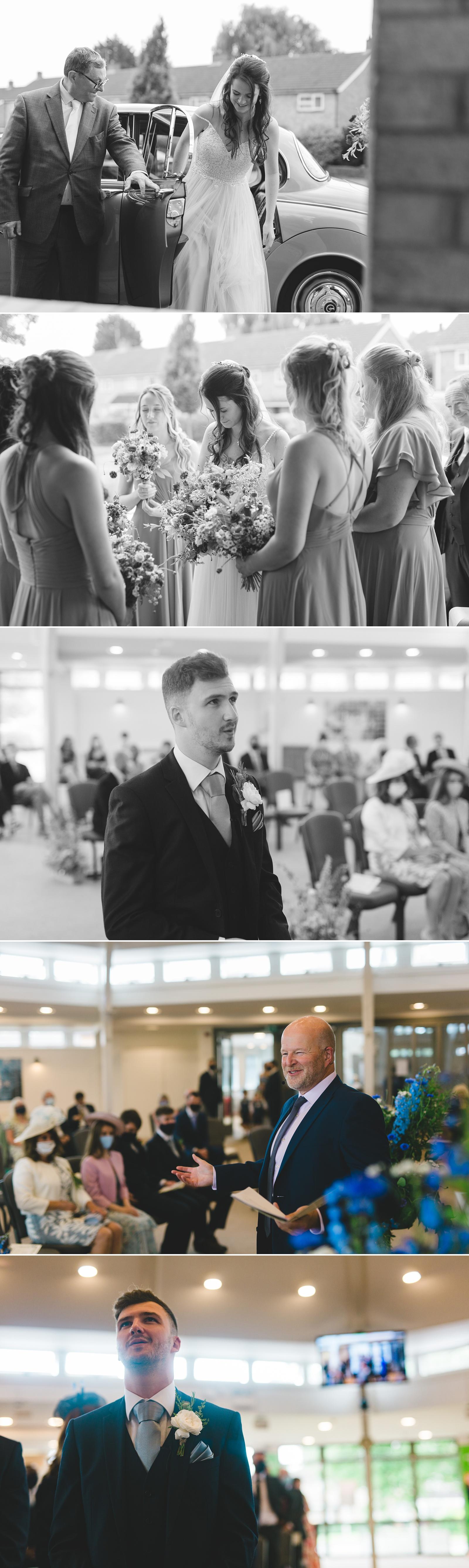the priory little wymondley wedding photographer