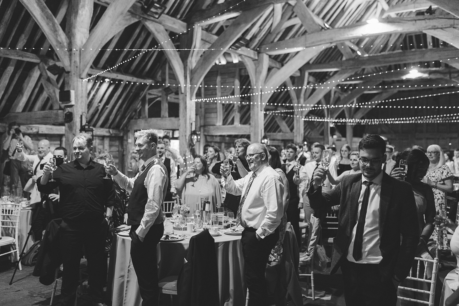 wedding photography at the priory little wymondley