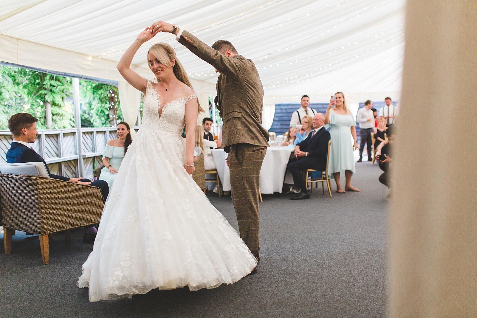 wedding photographer south farm