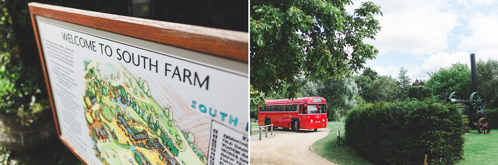 south farm recommended photographers