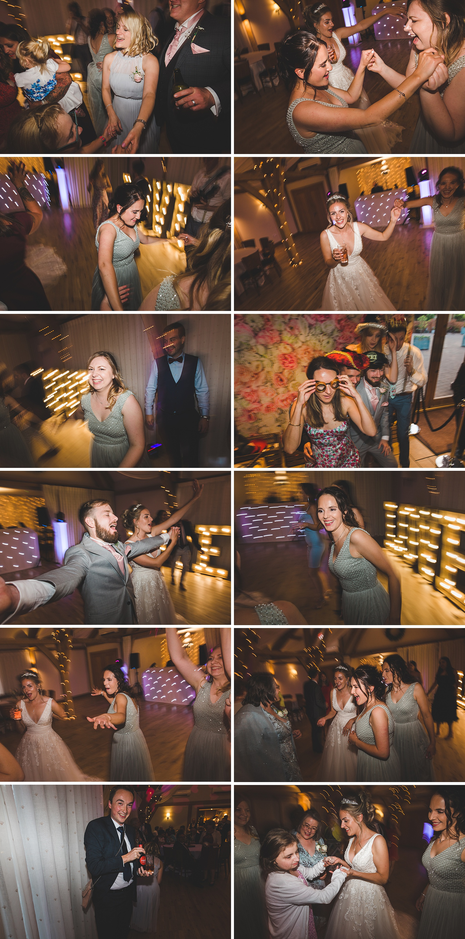 recommended wedding Bassmead Manor Barn